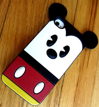 Mickey-mouse-phone-cover